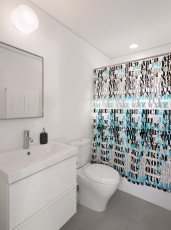 Guest Living Studio Q Interior