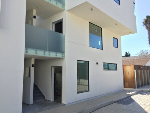 Living Studio Exterior